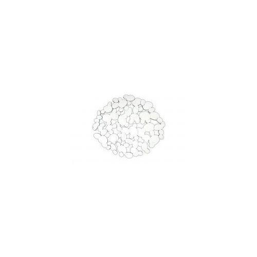 Dekoracja lustrzana pebble 100x120 lustr marki D2.design