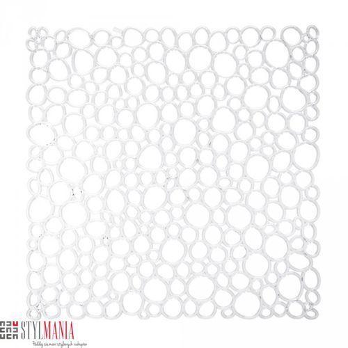 Panel dekoracyjny  Oxygen transparentny 4 szt. KZ-2041535, produkt marki Koziol
