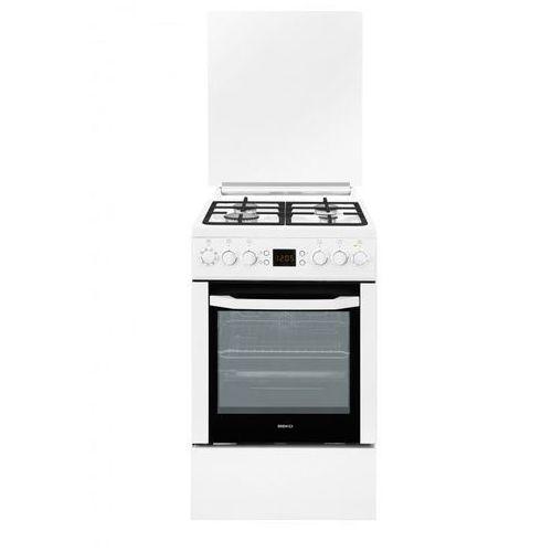Beko CSM52327D - produkt z kat. kuchnie gazowe