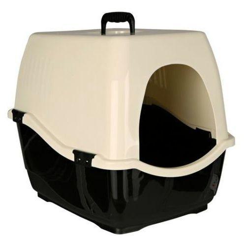 TRIXIE Kuweta dla kota z nadstawką Bill 1S - oferta [45ccd642434f6242]