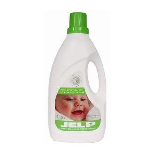 JELP 2l Mild Płyn do płukania dla dzieci (26 prań) (proszek do prania ubrań)