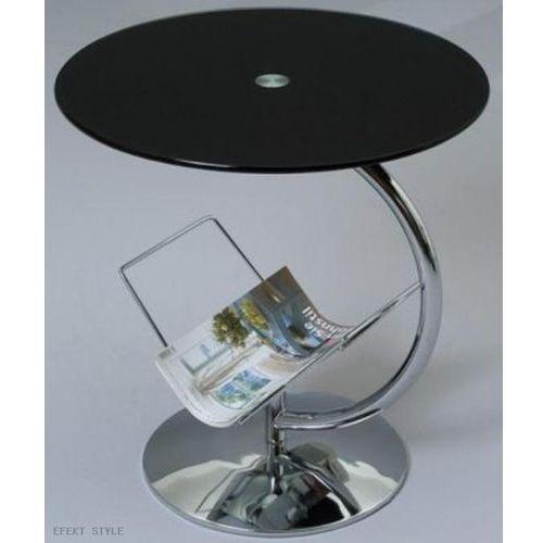 Stolik ALMA - sprawdź w EFEKT STYLE Meble i fotele biurowe