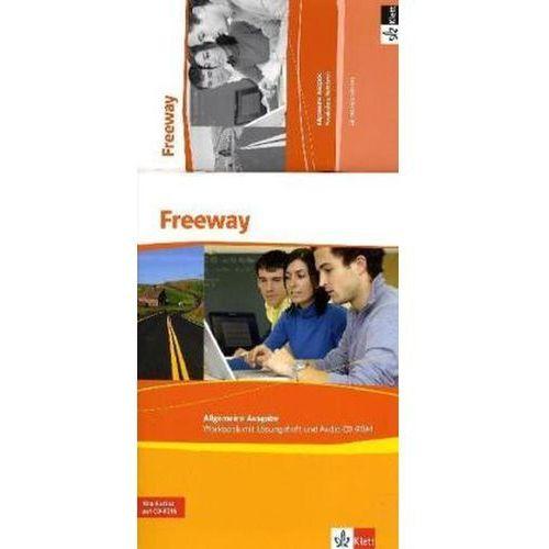 Workbook + Audio-CD-ROM + Vocabulary Notebook Piatzer, Sabina (9783128000480)