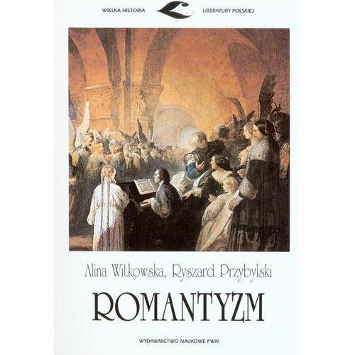 Romantyzm, Wydawnictwo Naukowe PWN
