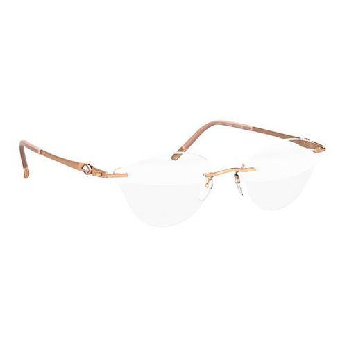 Okulary Korekcyjne Silhouette Gala 5513 DG 3520