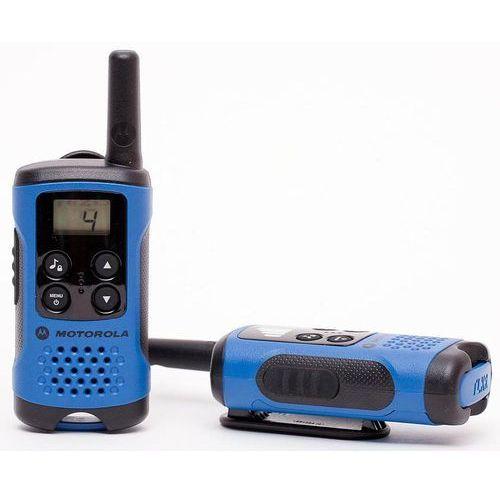 Motorola TLKR T41 (5031753006648)