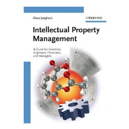 Intellectual Property Management (9783527312863)