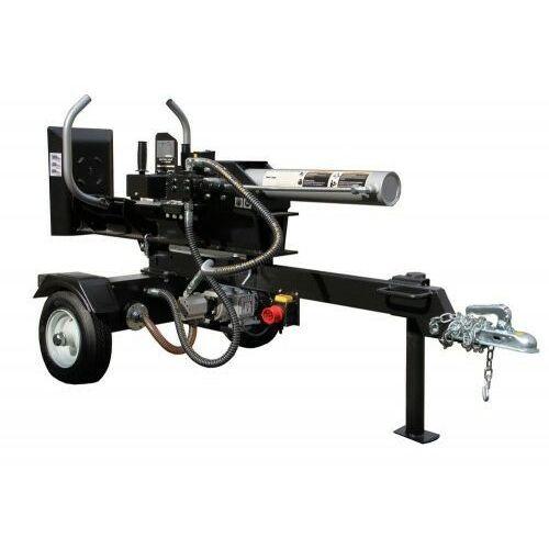 Woodcraft Łuparka elektryczna do drewna 22 ton – ls22ed