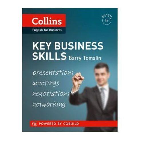 Key Business Skills (9780007488797)