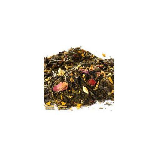 Herbata Liściasta Sencha 1001 nocy 50g, 229