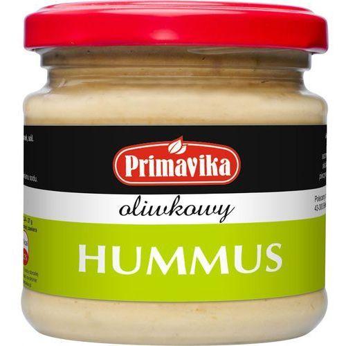 Hummus oliwkowy 160g - Primavika (5900672300949)