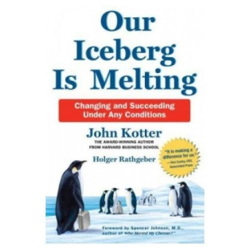 Our Iceberg is Melting (162 str.)