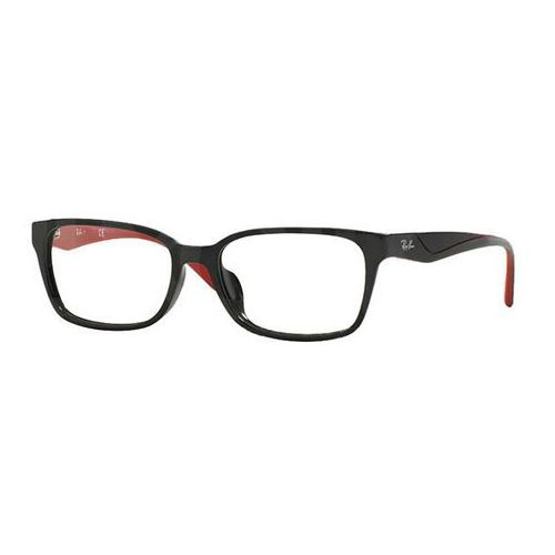 Okulary Korekcyjne Ray-Ban RX5330D Highstreet Asian Fit 5499