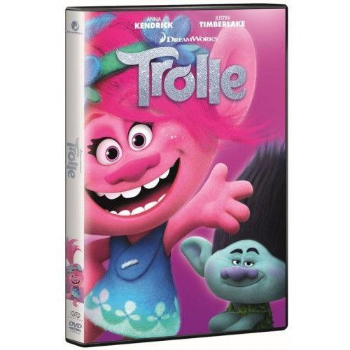 Trolle dvd (płyta dvd) marki Filmostrada