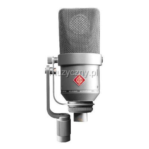 tlm 170r mikrofon wielkomembranowy, kolor niklowy marki Neumann