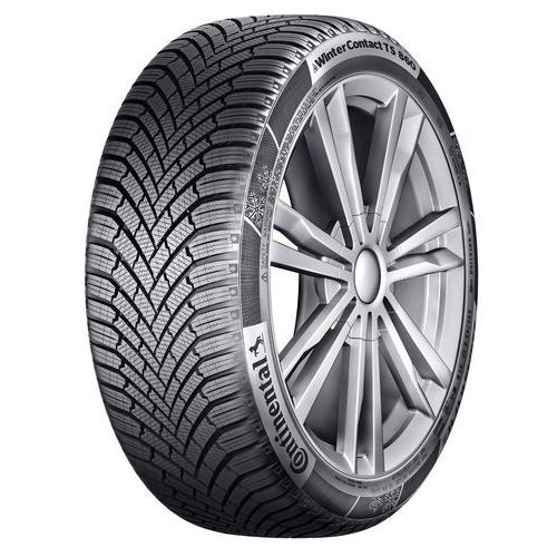 Continental ContiWinterContact TS 860 175/60 R15 81 T