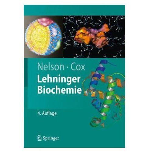 LEHNINGER PRINCIPLES OF BIOCHEMISTRY 5T, SPRINGER