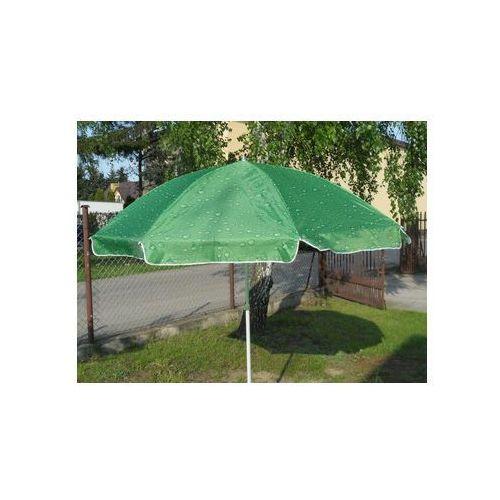 DUŻY PARASOL OGRODOWY - PLAŻOWY 2,3m SP2380R (parasol ogrodowy) od cbm