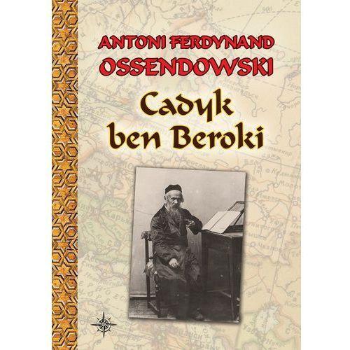 Cadyk ben Beroki (232 str.)