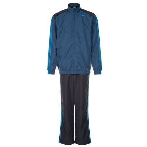 adidas Performance Dres rich blue/phantom - produkt z kategorii- dresy męskie komplety