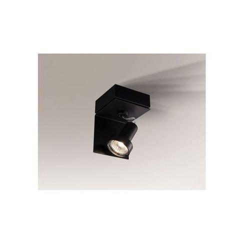 Shilo Hamada 2221-b reflektor wpuszczany gu5,3 szary