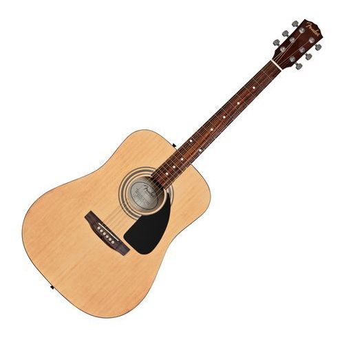 FENDER FA-115 DREADNOUGHT PACK NAT