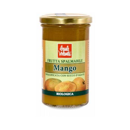 BIO Dżem z mango 280 g 1 szt., BDŻMA