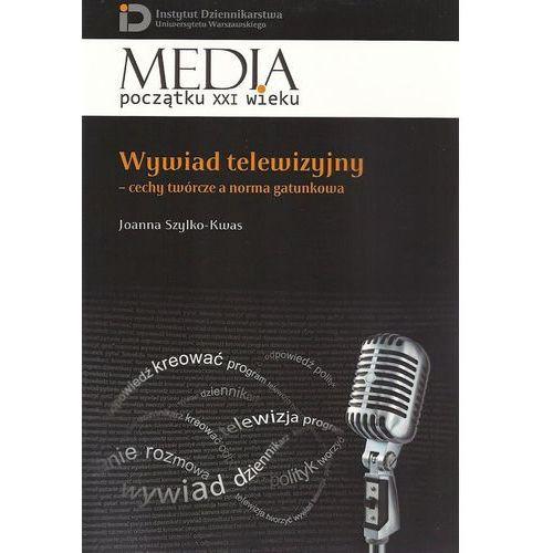 Wywiad telewizyjny (190 str.)