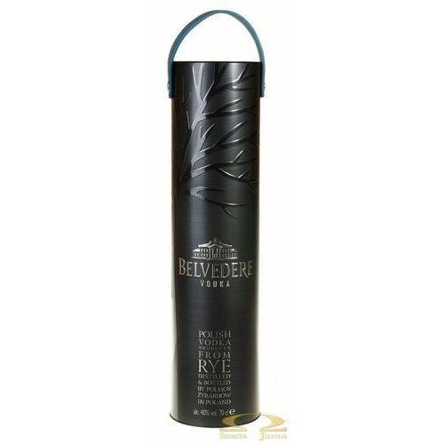 Wódka Belvedere Pure 0,7l w puszce, 5A5A-18933