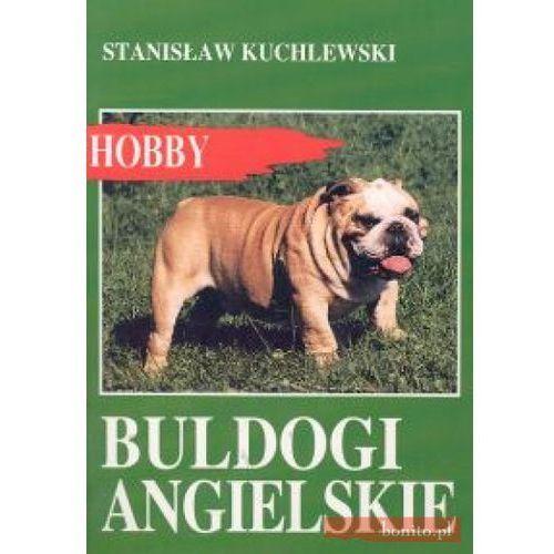 Buldogi Angielskie, Stanisław Kuchlewski