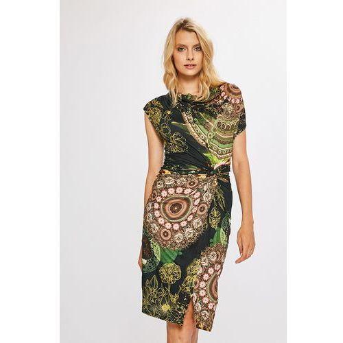 - sukienka fantasia, Desigual