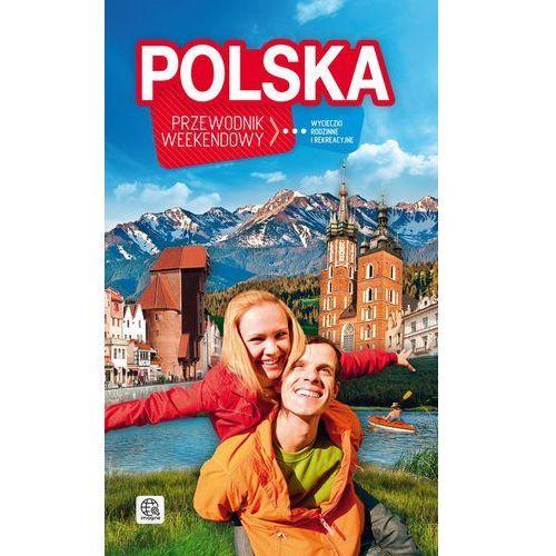Polska Przewodnik Weekendowy - Elżbieta, Sławomir Kobojek (9788362976560)