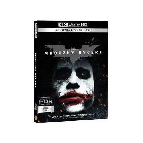 Galapagos Batman: mroczny rycerz (3bd 4k) (płyta bluray) (7321999347635)