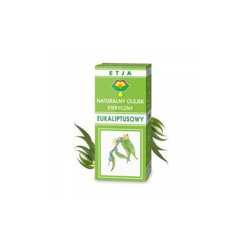 Etja Eukaliptus - olejek eteryczny 10 ml (5908310446097)