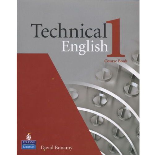 Technical english Coursebook 1 (9781405845458)