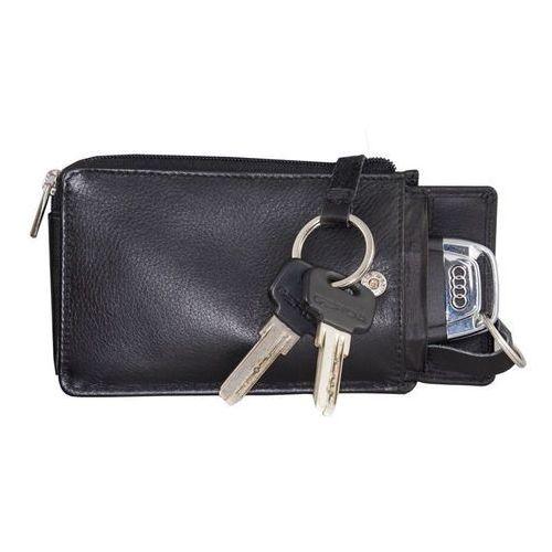 Etui zabezpieczenie kluczyki keyless pokrowiec blokujący fale ochrona marki Koruma®