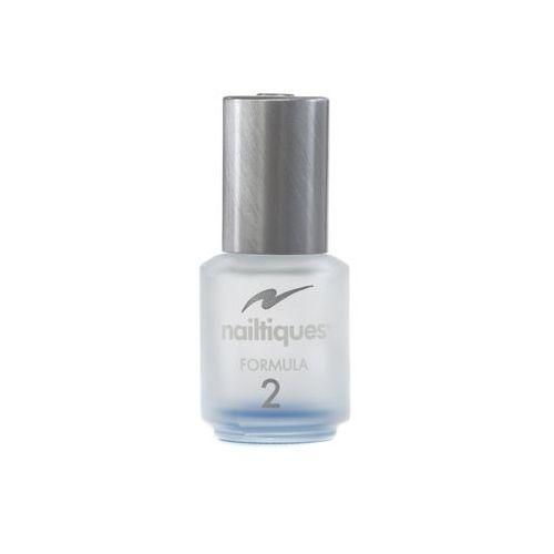 Nailtiques Formula 2 | Odżywka wzmacniająca słabe paznokcie 7ml
