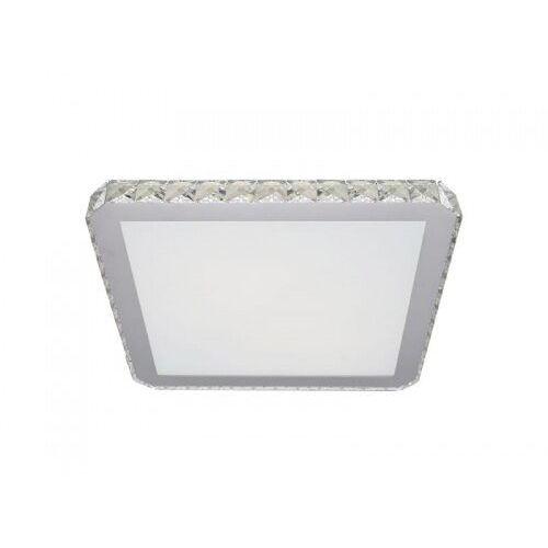 Azzardo Plafon gallant 50 square 1557-fl - - autoryzowany dystrybutor azzardo (5901238415954)