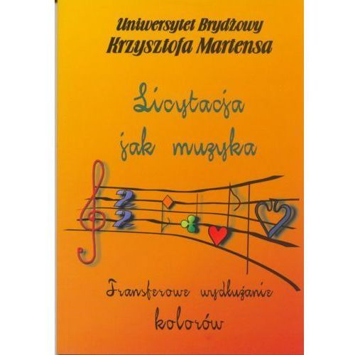 Licytacja jak muzyka Transferowe wydłużanie kolorów, Krzysztof Martens