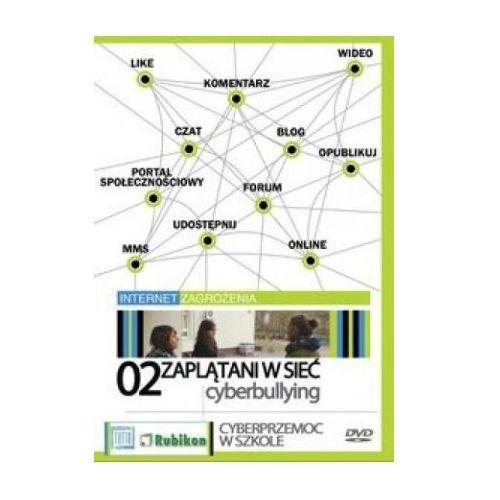Cyberbullying Zaplątani w sieć Film DVD