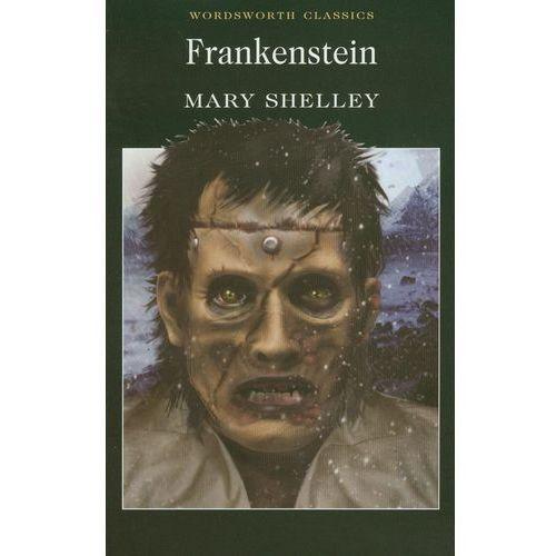 Frankenstein (9781853260230)
