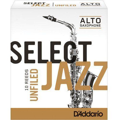 jazz select unfiled 2s stroik do saksofonu altowego marki Rico
