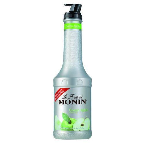 Monin Puree zielone jabłko 1l sc-903010