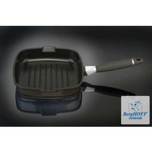 Patelnia grillowa VIRGO 28 Cm Dark 4,3L, produkt marki BergHOFF