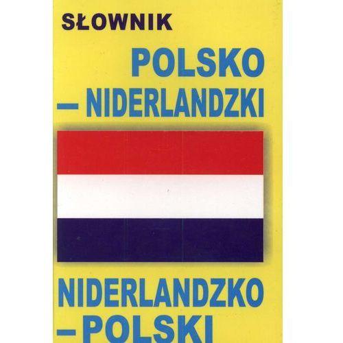 Słownik polsko-niderlandzki, niderlandzko-polski, praca zbiorowa
