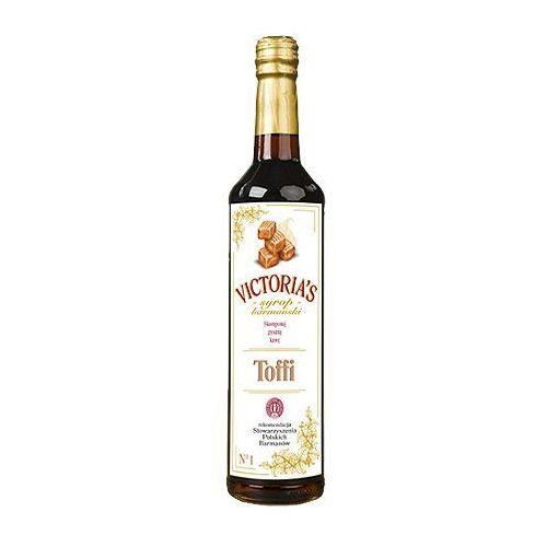 Victoria's - Toffi (5900200003601)