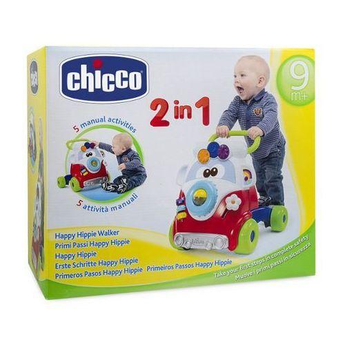 CHICCO Pchacz Hippy (05905) - sprawdź w Puchatkolandia.pl