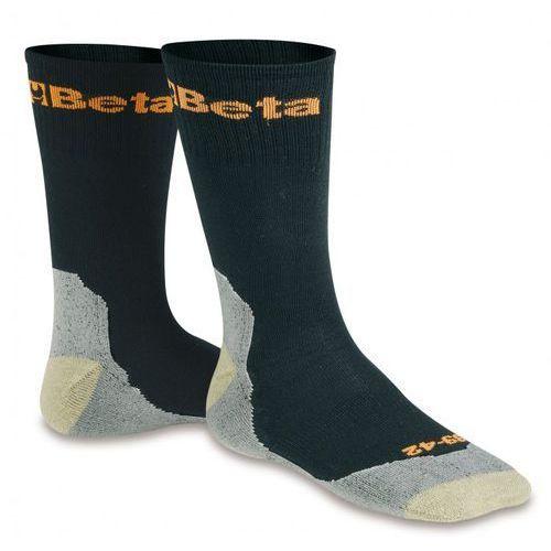 Skarpety Beta 7415 z materiałów Coolmax® i Dryarn® - produkt dostępny w Beta24.pl