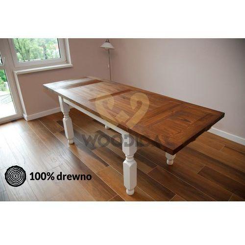Woodica Dostawka do stołów hacienda 50x100