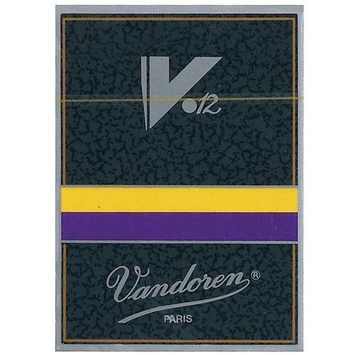 stroik klarnet w stroju bb v 12 3 marki Vandoren